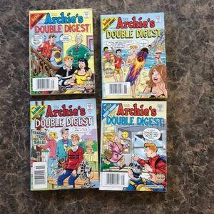 Archie's  double digest